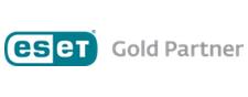 ESET Gold Partner